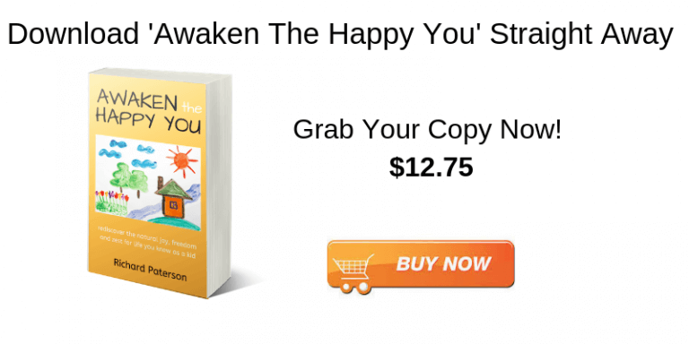 awaken the happy you buy now