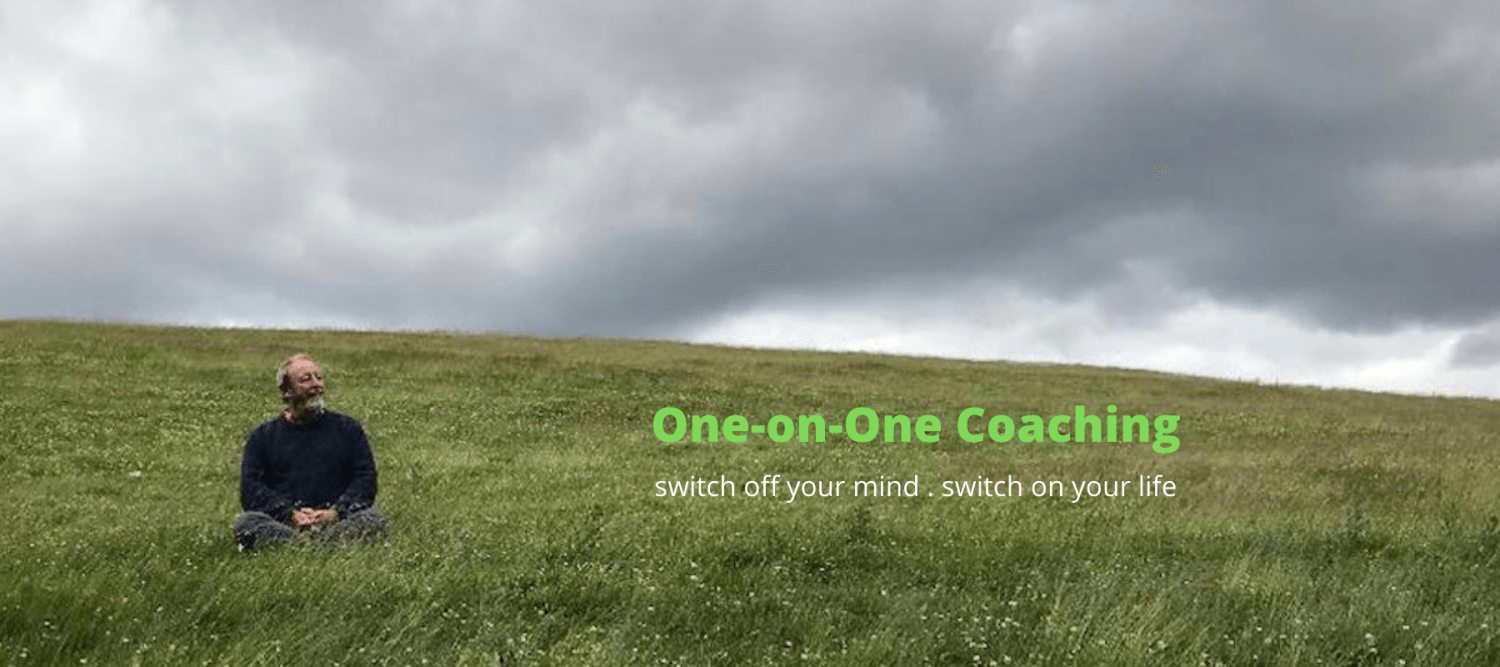 one-on-one coaching